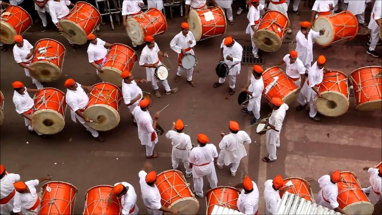 Ganesh Darshan Experience In Mumbai