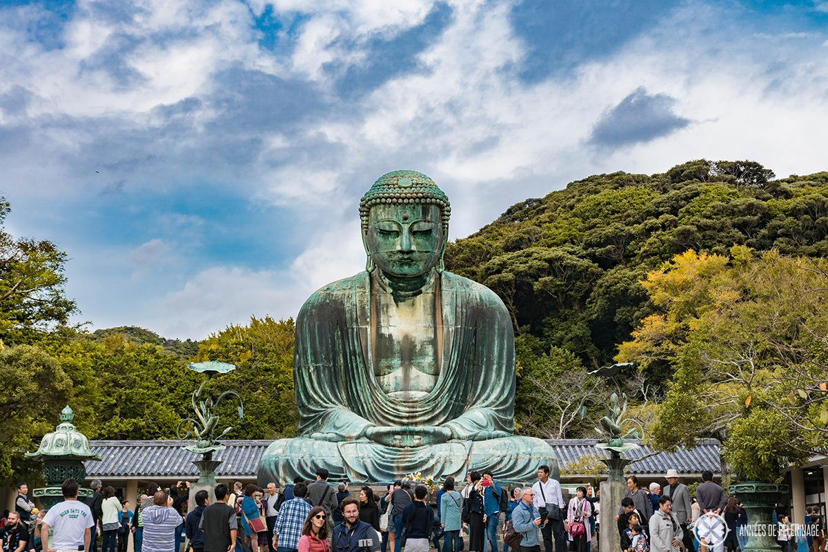 Day Trip To Kamakura