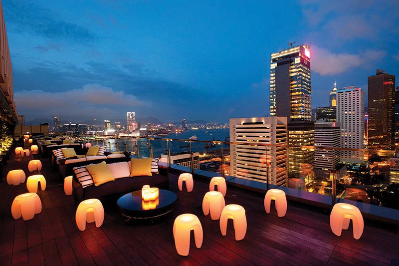 Kowloon Nightlife Experience