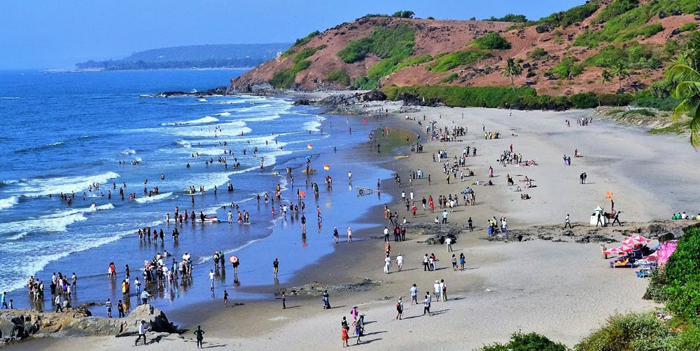 North Goa  Full Day Excursion