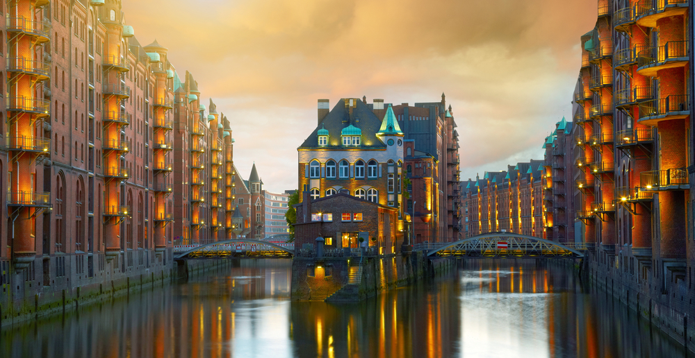 Must See Hamburg In A Day
