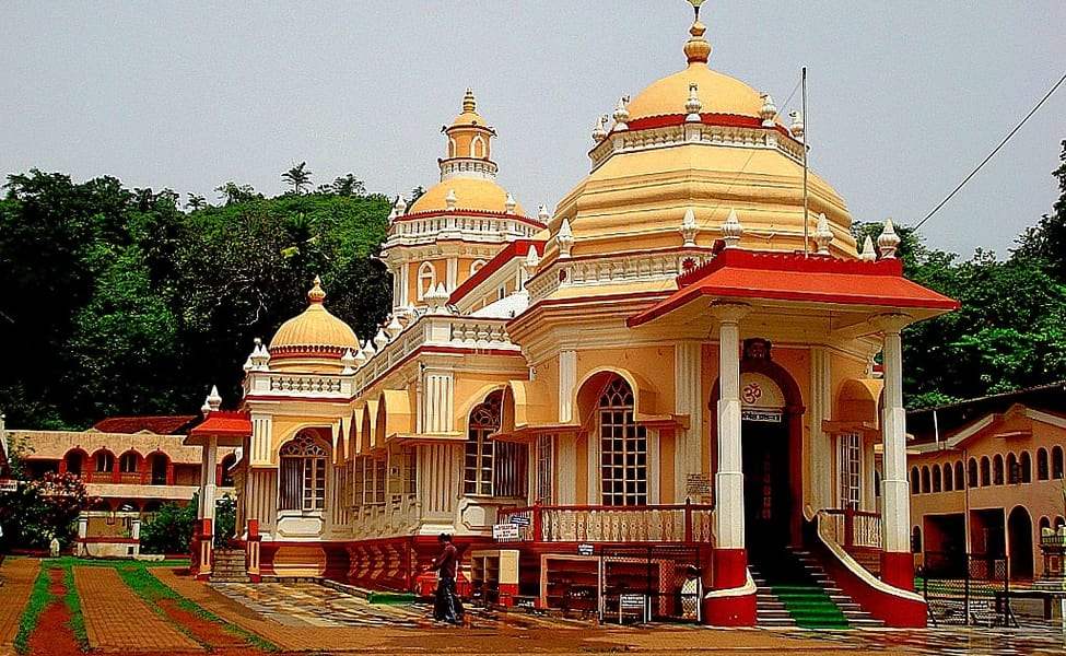 Full-Day South Goa Excursion