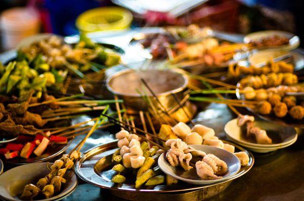 Old Delhi Food Trail