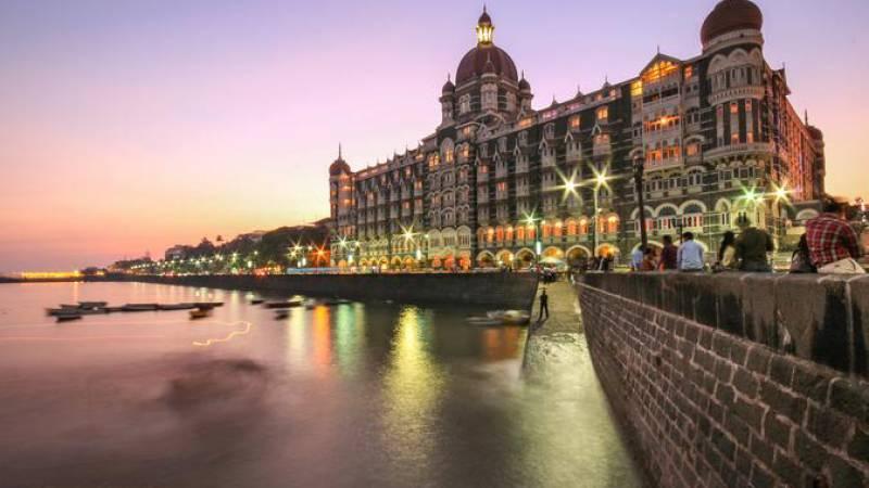Mumbai Welcome Tour