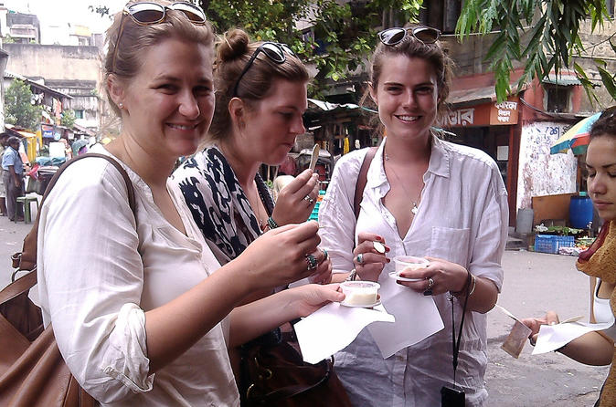 Kolkata Uptown Food Tour