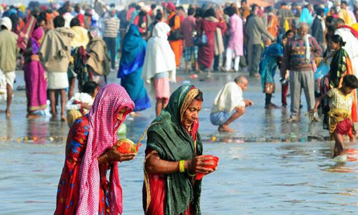 Full Day Gangasagar  Pilgrimage Tour From Kolkata