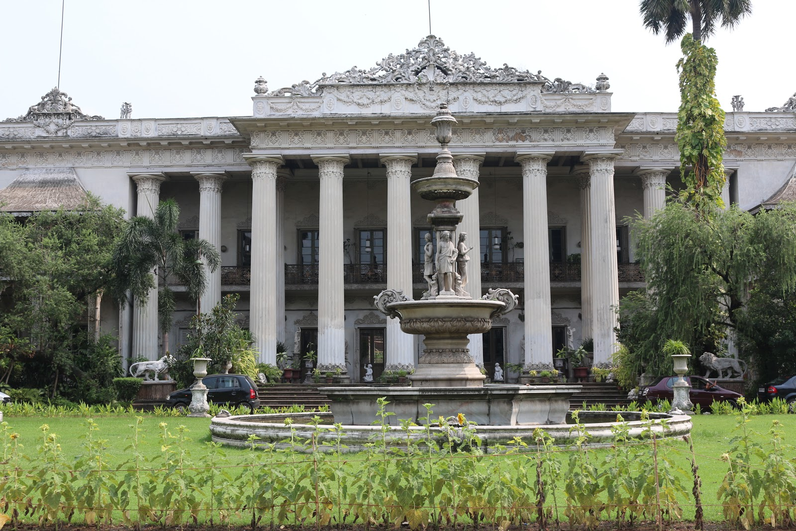 Kolkata Monuments Day Tour