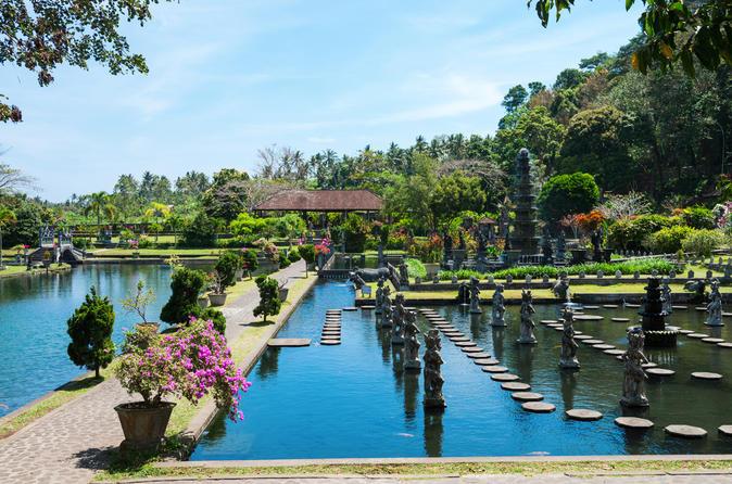 Bali Highlights Tour