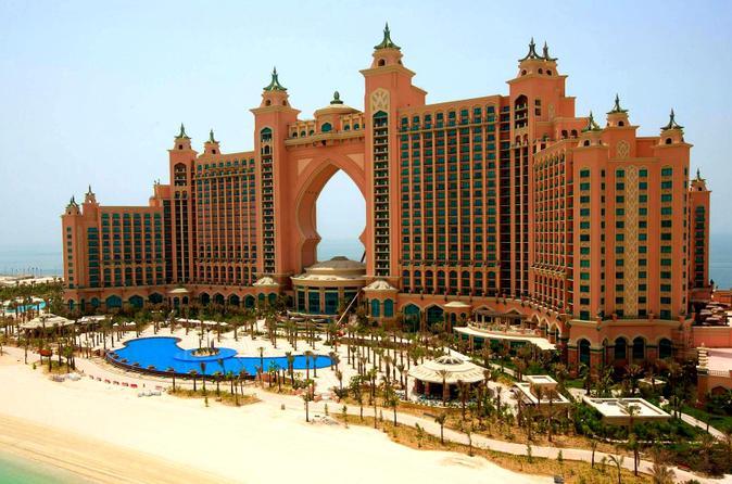 Afternoon Dubai City Tour
