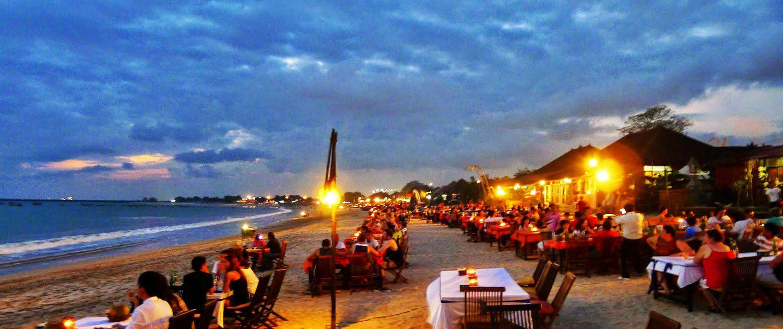 Bali Sunset: Uluwatu Temple, Kecak Dance and Jimbaran Bay