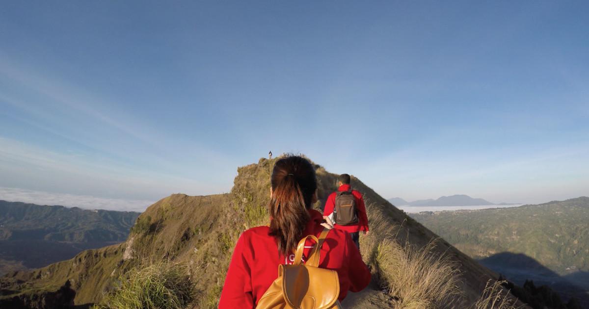 Mount Batur Sunrise Trek With Breakfast