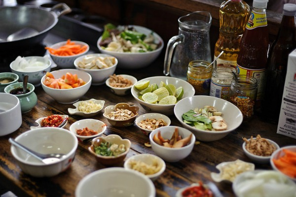 Hanoi Traditional Home Cooking Class