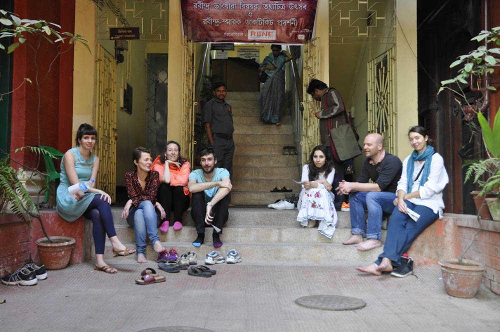 Shantiniketan Full Day Experience From Kolkata