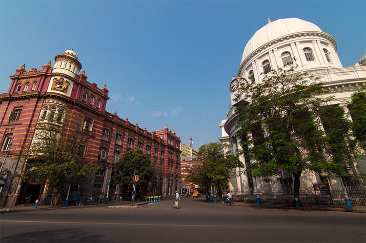 Heritage Walking Tour Of Kolkata