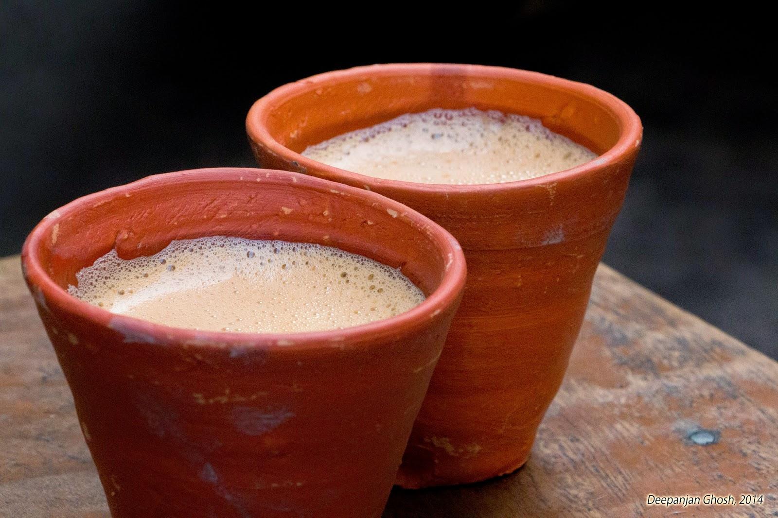 Explore & Enjoy Kolkata's Authentic Walking Food Tour