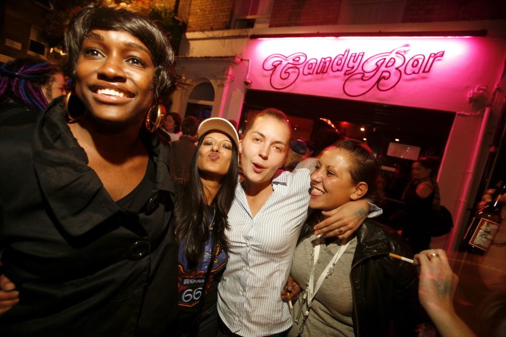 Lesbian king's student turned away