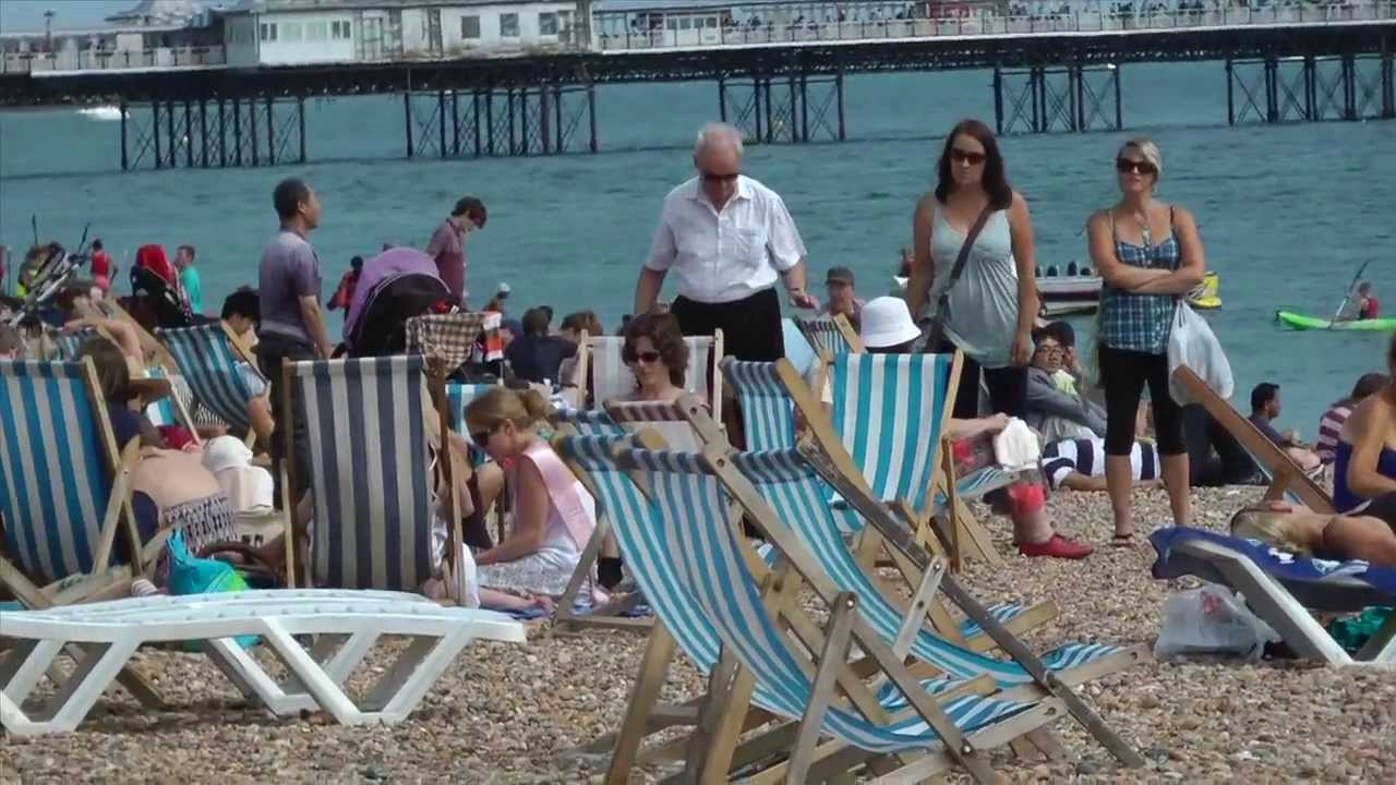 Brighton's Best-Half Day With A Local