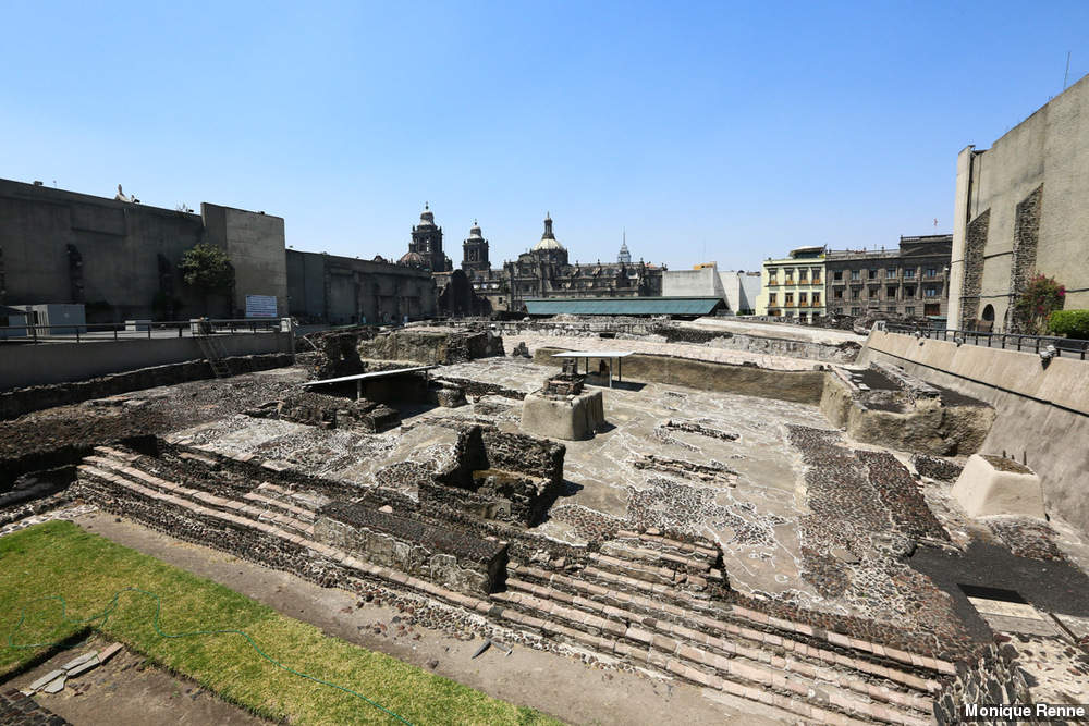 Mexico Through The Eyes Of An Archaeologist