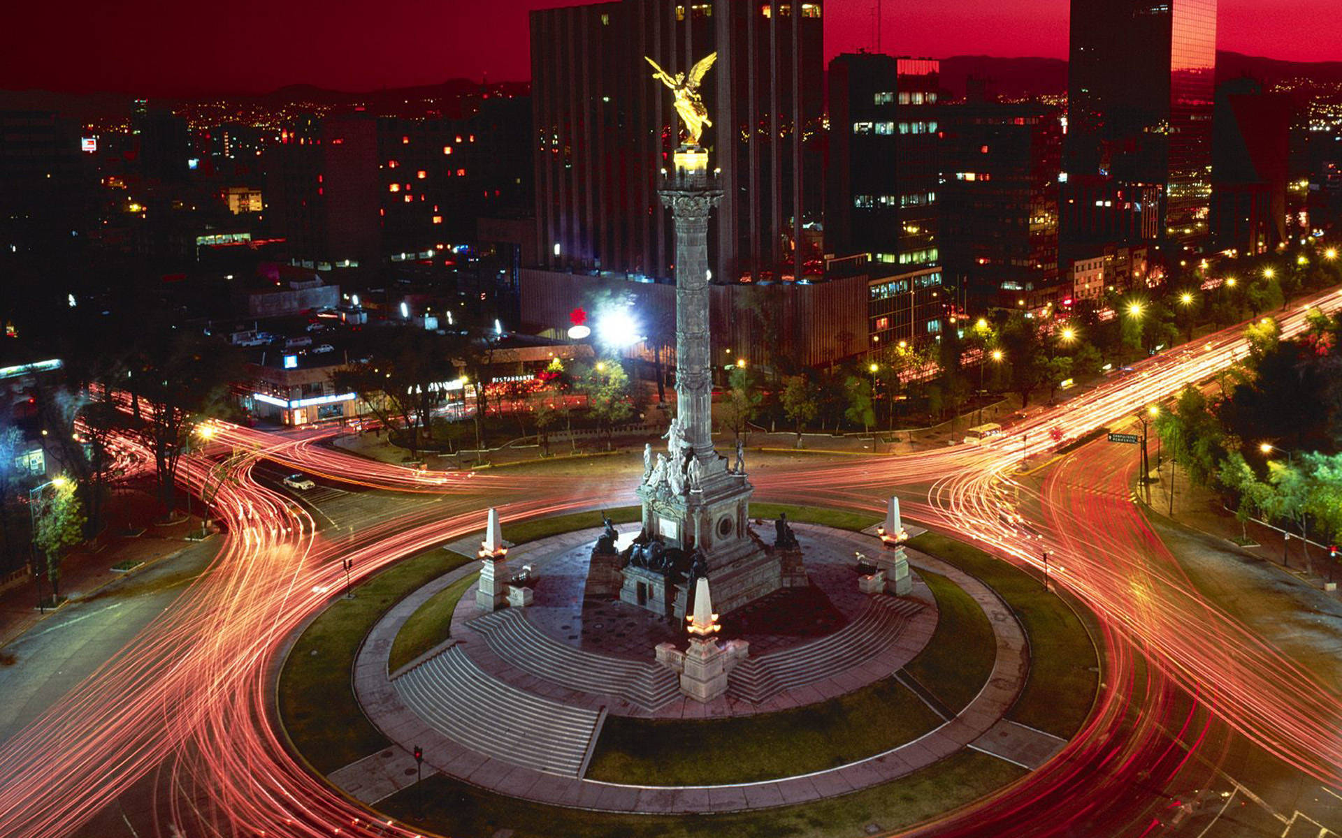 MEXICO CITY LAYOVER: ESCAPE THE AIRPORT