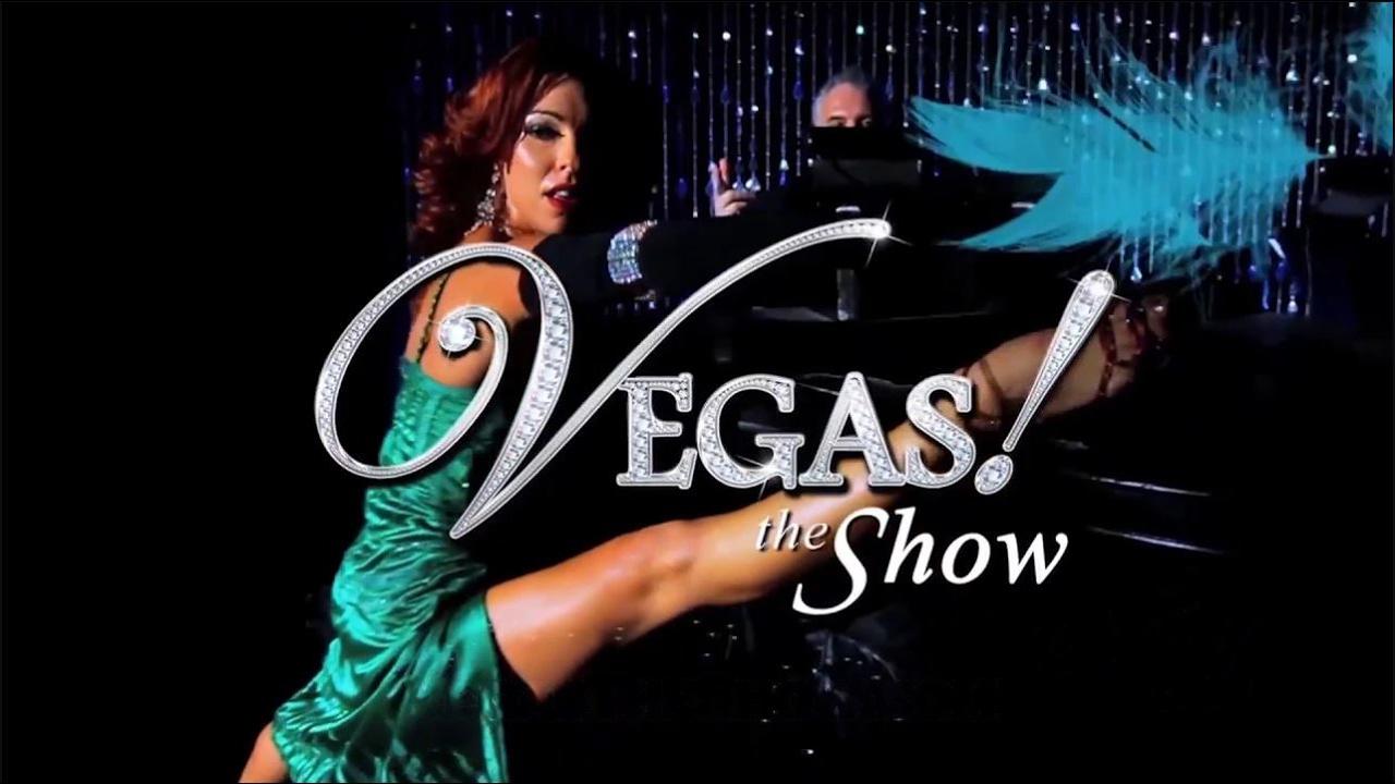 75 Minute Vegas-The Show: Las Vegas