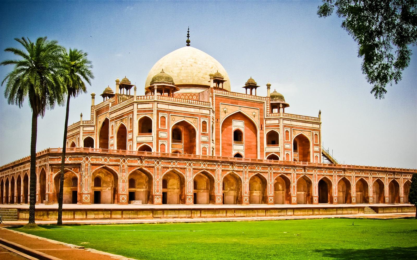 Mughal Heritage Tour
