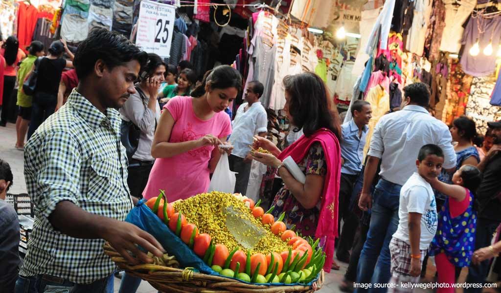 Best Shopping Tour Of Delhi's Markets