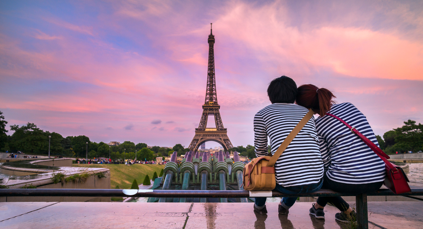 Must See Paris In A Day