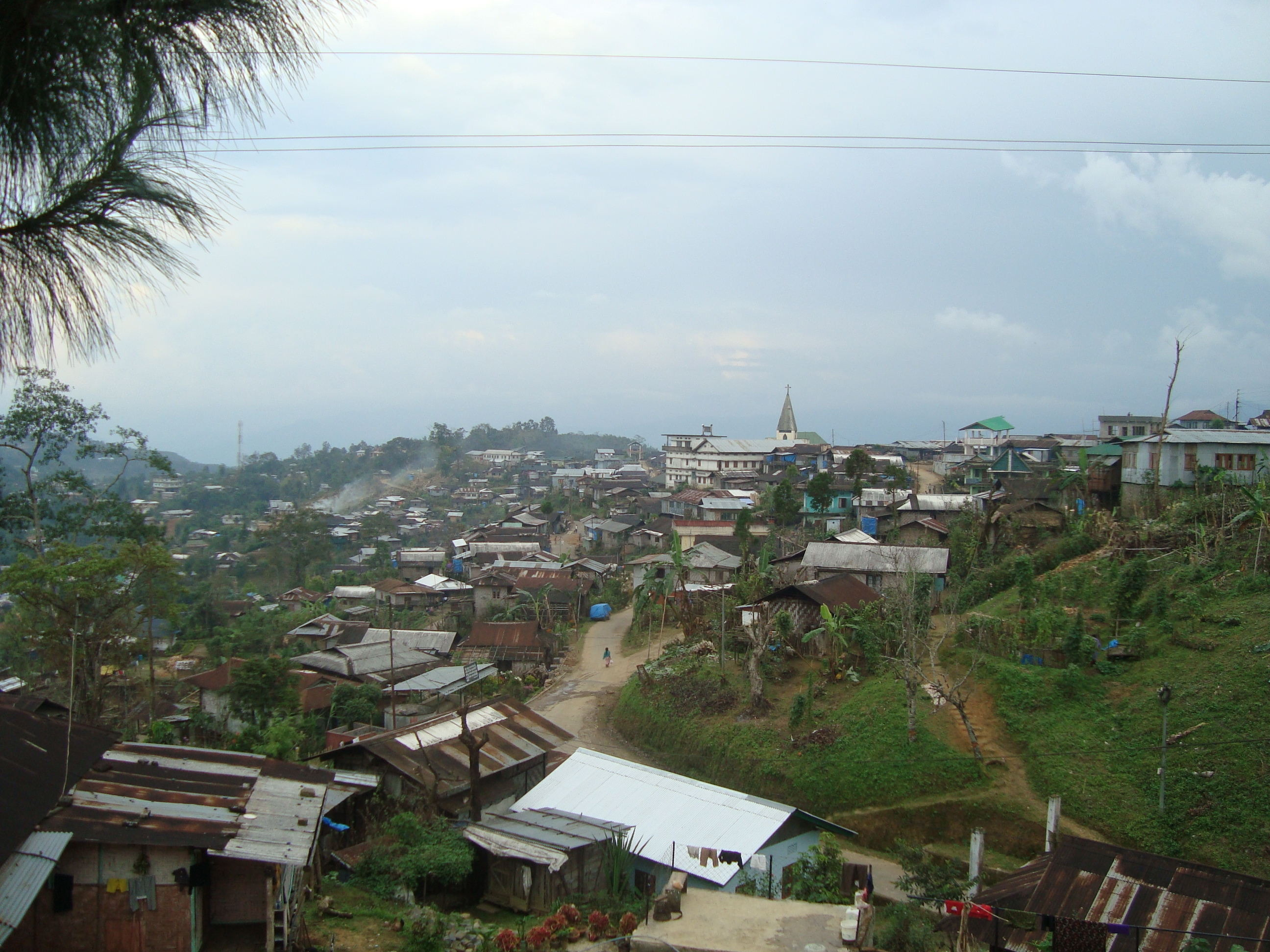 magnificent-mokokchung-village-in-Nagaland-Leamigo
